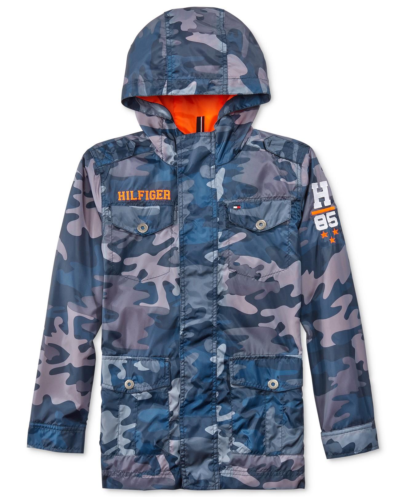 детская куртка Tommy hilfiger  2015