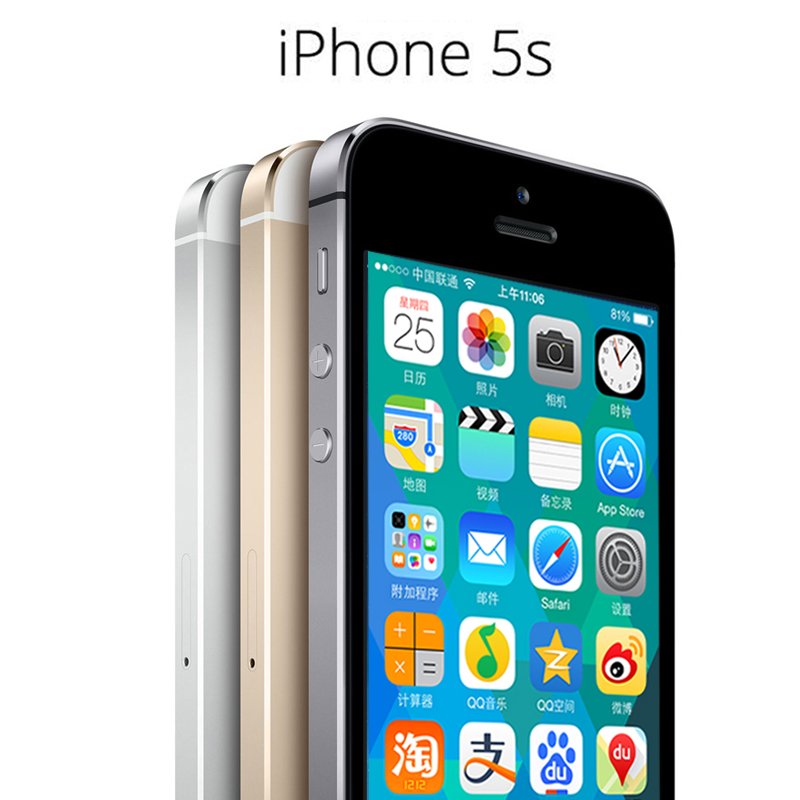 Мобильный телефон Apple  Iphone 5s Iphone5s 5s 4G A1530 apple iphone 5s 32gb a1530