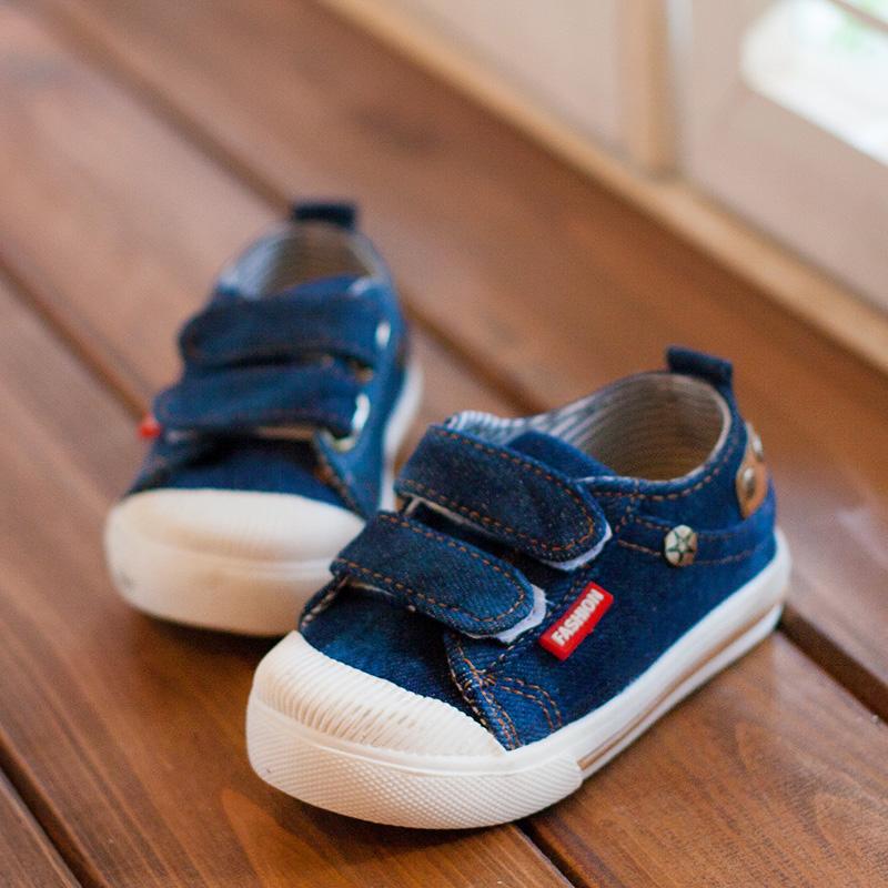 Детские ботинки с нескользящей подошвой OTHER