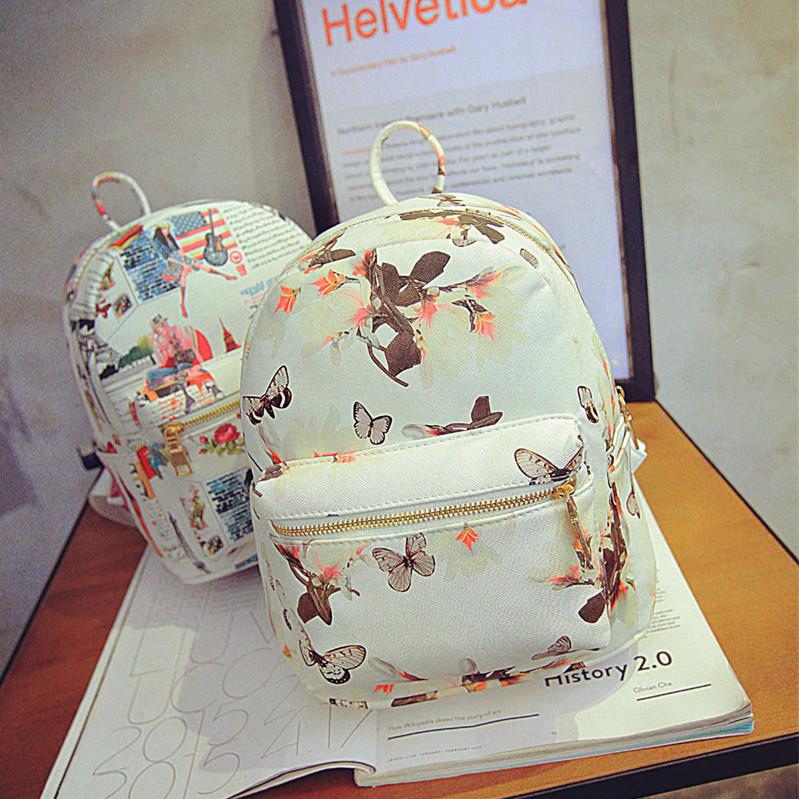 рюкзак 2015 PU рюкзак love mockingbird 333 2015 pu