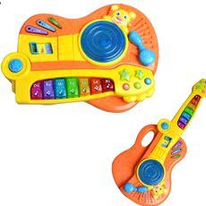 Детские скрипки, Аккордеоны