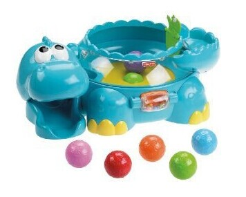 Игрушка Fisher/price ToyBar Fisher Price W1392 детская пирамидка fisher price k7166 fisher price
