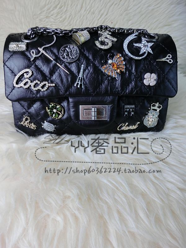 Сумка Chanel  Chanel2015 2.55 chanel