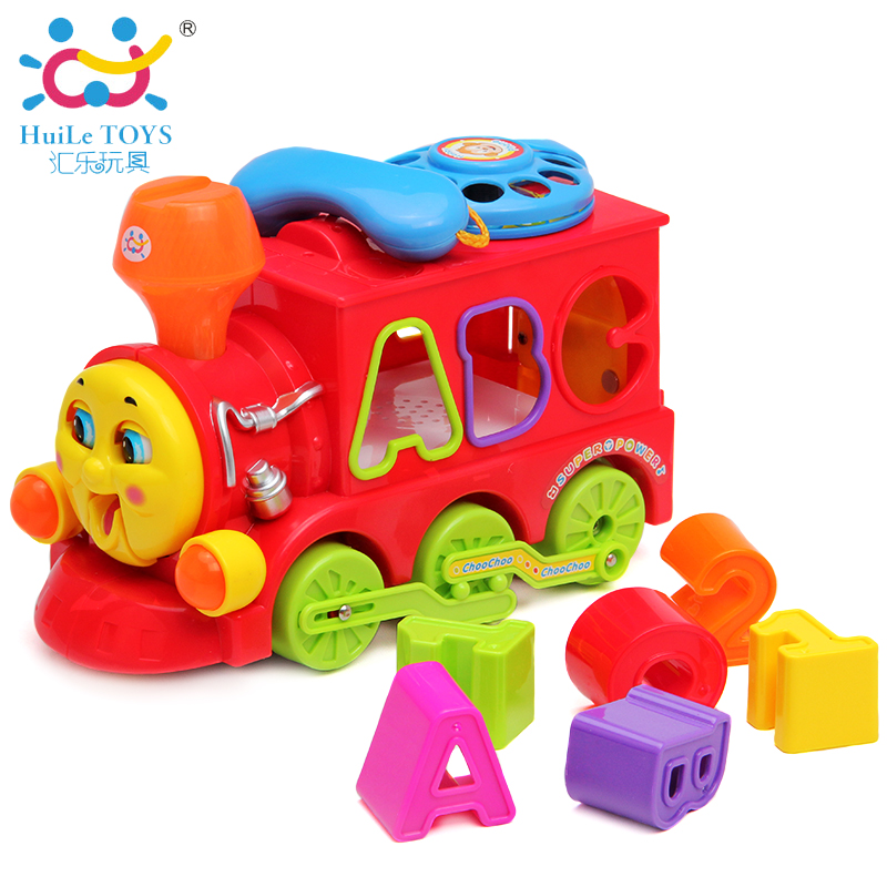 Развивающая игрушка Huile toys hl8810 8810 electric educational inchworm with music light toddler learning machine toy toy musical instrument huile toys 927
