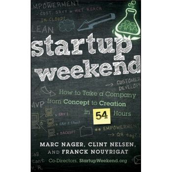 ]Startup Weekend: How To Take Company From Concep