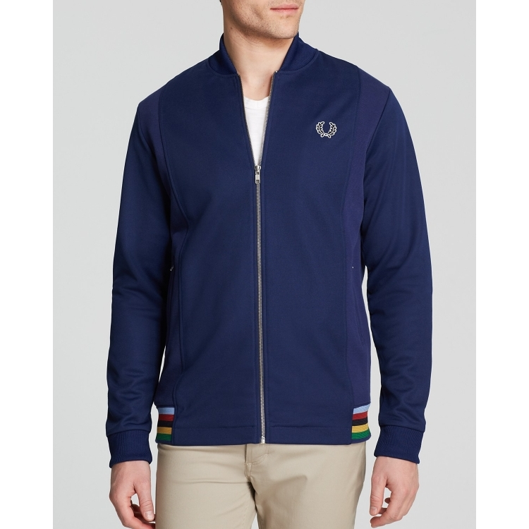 Куртка FRED PERRY q01541485 ремень fred perry bt1403 106