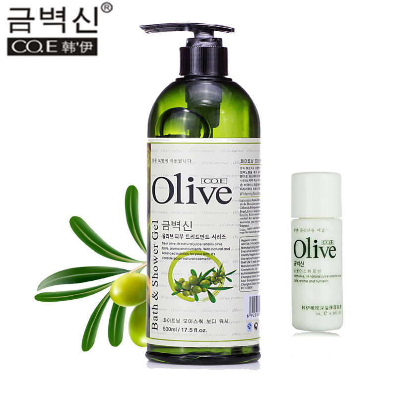 Co. e  Olive 500ml co e co e skinbeauty