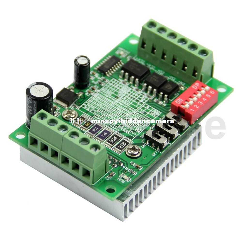 Фартук G104 Free Shipping TB6560 3A Driver Board CNC Router Single