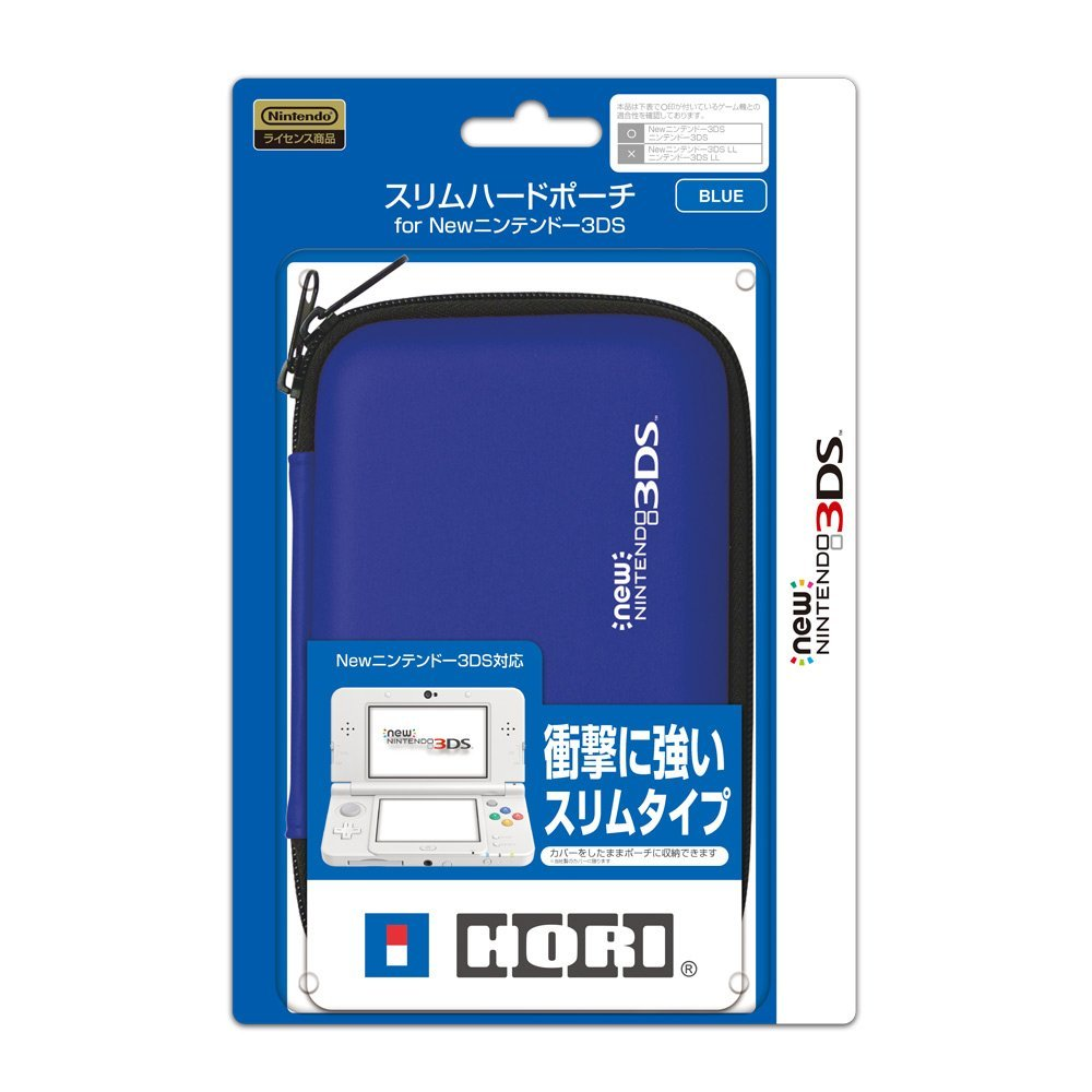 Корпус для Nintendo   New3DS HORI New3DS