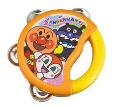 Детский бубен Anpanman