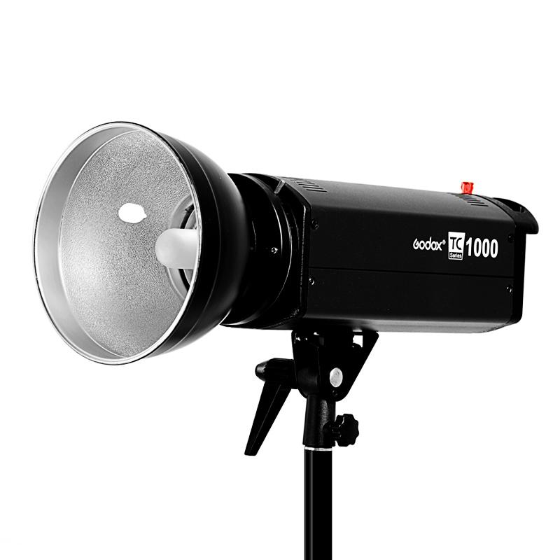 Освещение для студий   TC1000W освещение для студий spark 400w