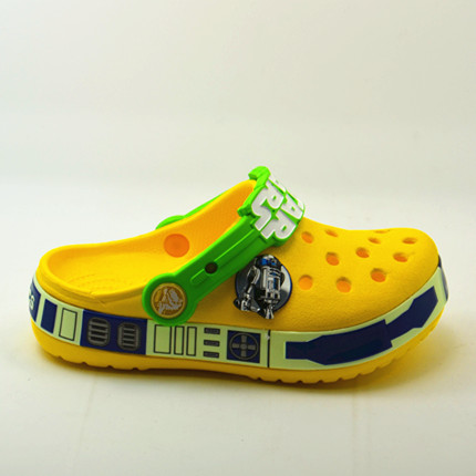 Кроксы OTHER  STARWARS Crocs кроксы crocs 14384