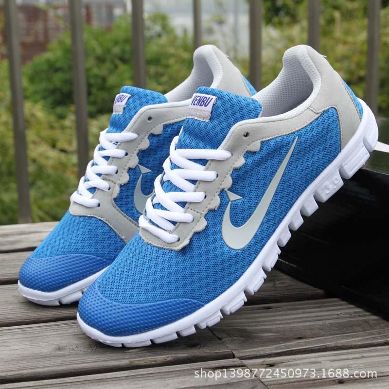 кроссовки Nike 45/46