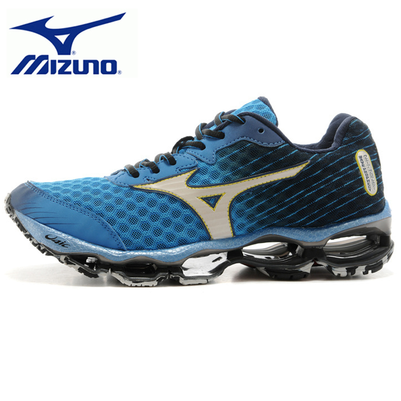 Кроссовки MIZUNO Wave Prophecy4