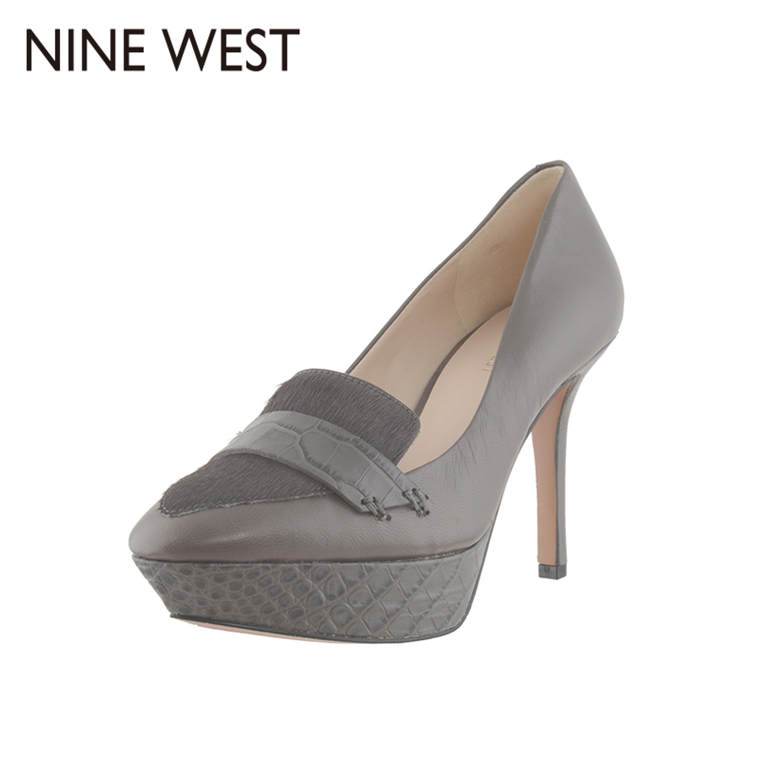 туфли Nine West nwcab -301035661L туфли nine west ninewest followme 2015