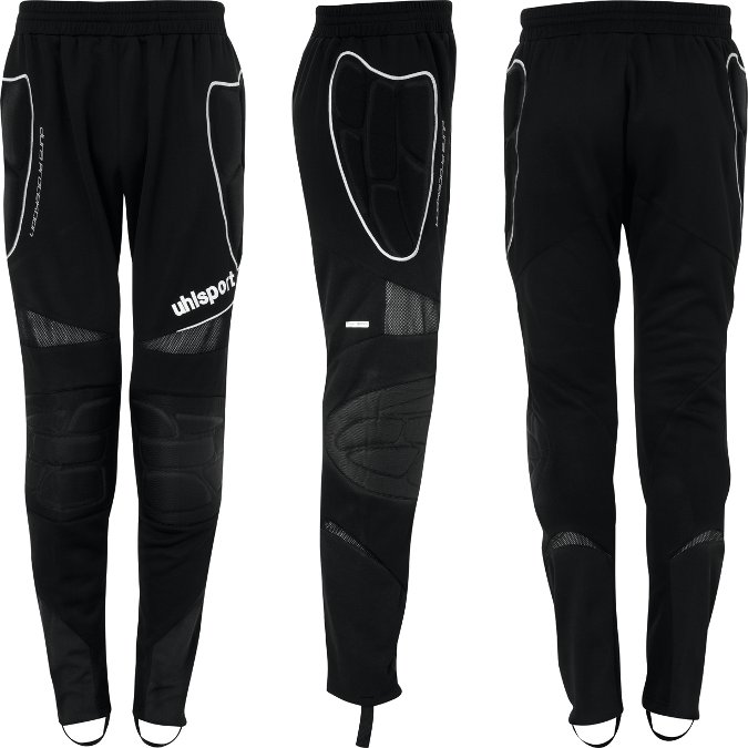 Футбольная форма   Uhlsport uhlsport uhlsport anatomic goalkeeper pants