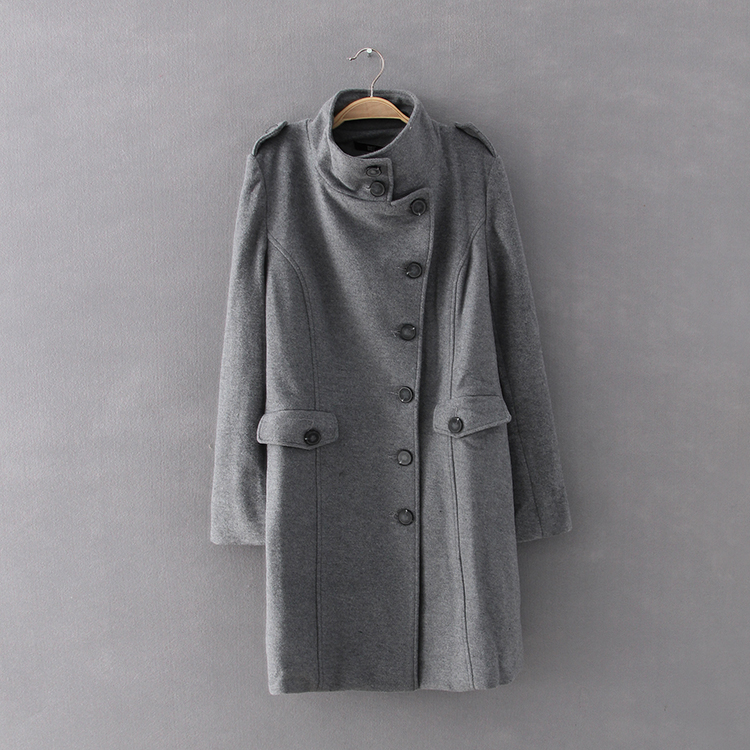 женское пальто  13132b1330 1.2kg 2014 женское пальто ropepicnic 5306 b