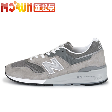 Кроссовки New Balance M997GY M997NV 3M new balance 300 real ale