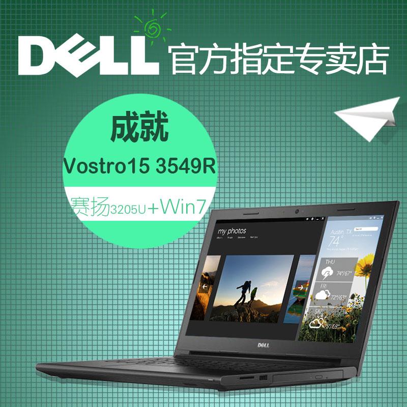 ноутбук Dell  V3549 1107 Vostro15 DVD RW ноутбук dell vostro 3568