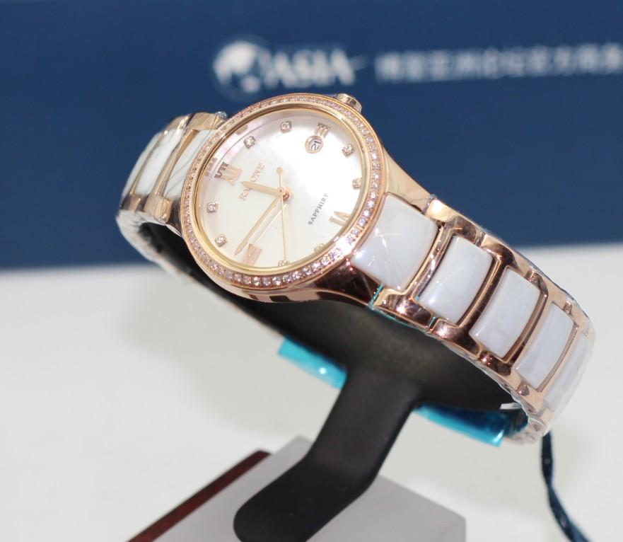 Часы Rarone 851128 рено rarone серии сон механических часов женские формы красного пояса 8670038019548