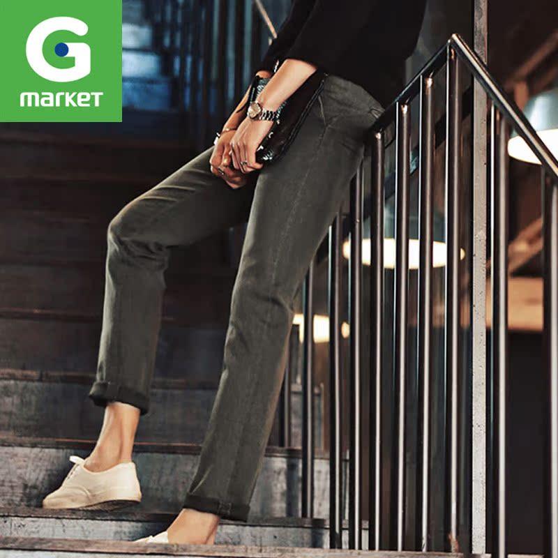 повседневные-брюки-mutnam-671315998-gmarket