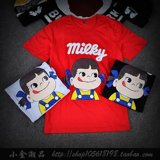 футболка-мужская-others-2015-ulzzang