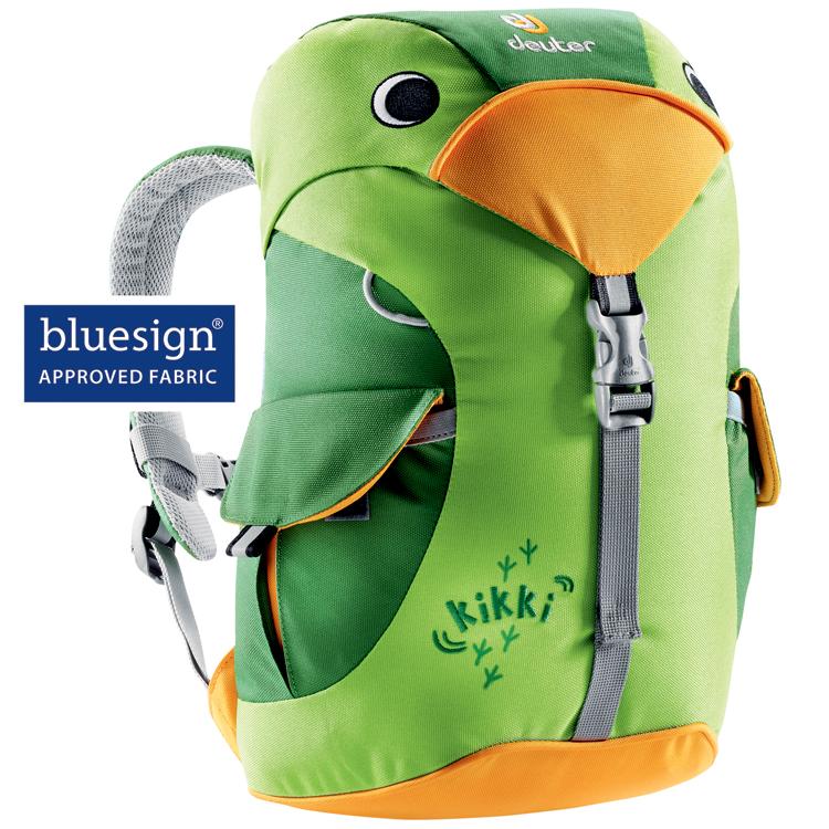 Туристический рюкзак Deuter 36093 kikki Kikki 36093 туристический рюкзак deuter 80419 giga