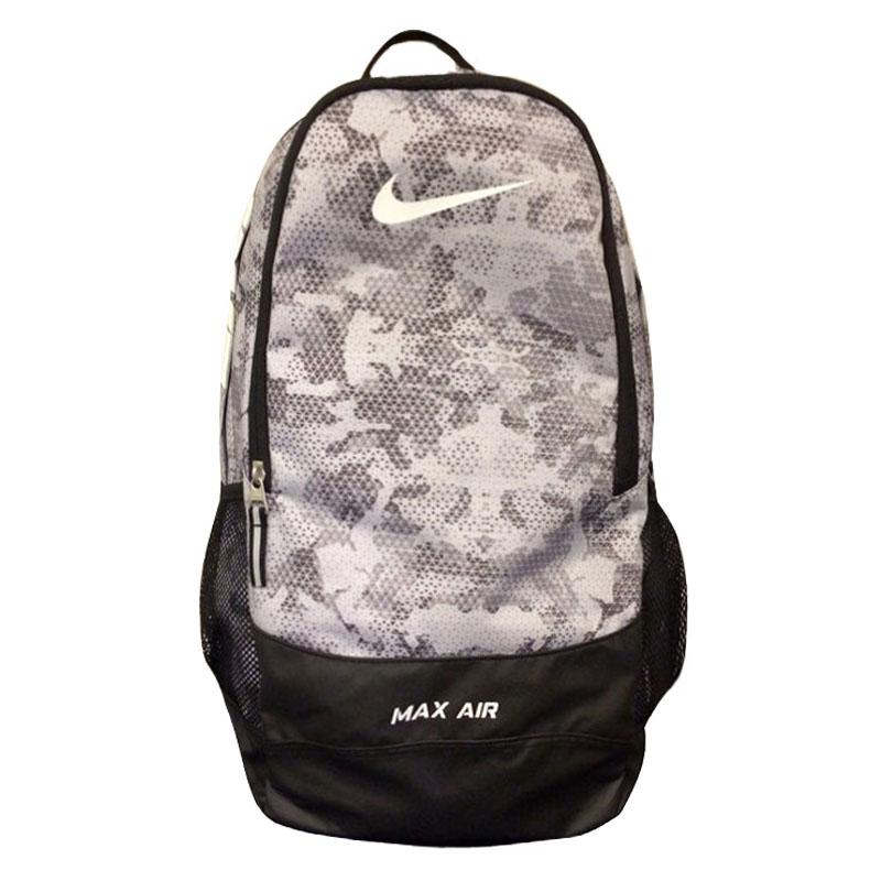 Туристический рюкзак Nike bz9696 MAX AIR -061-771 туристический рюкзак nike bz9518 061 38 sb bz9518 323 061