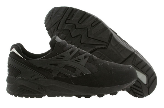 Кроссовки Asics  Gel Kayano Trainer H5B0Y 9090 кроссовки asics gel kayano19 k19 t300q 0101