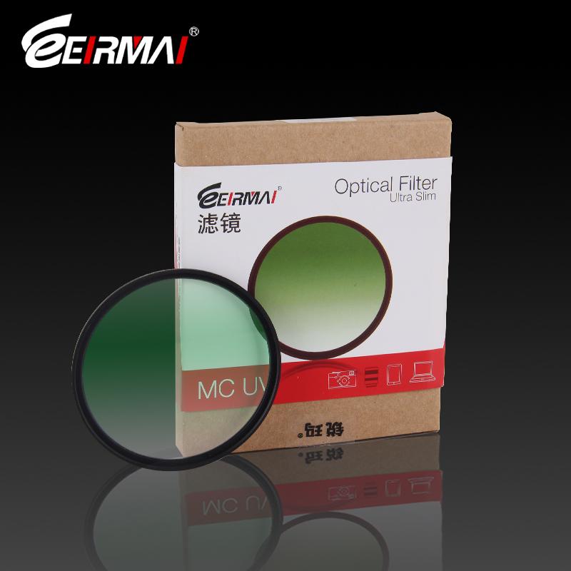 Фильтр для объектива EIRMAI MC UV 40.5/52/55/58/62/67/72/77/82mm