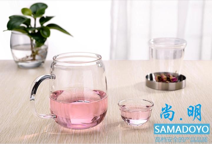 Заварной чайник SAMADOYO урна ming shang