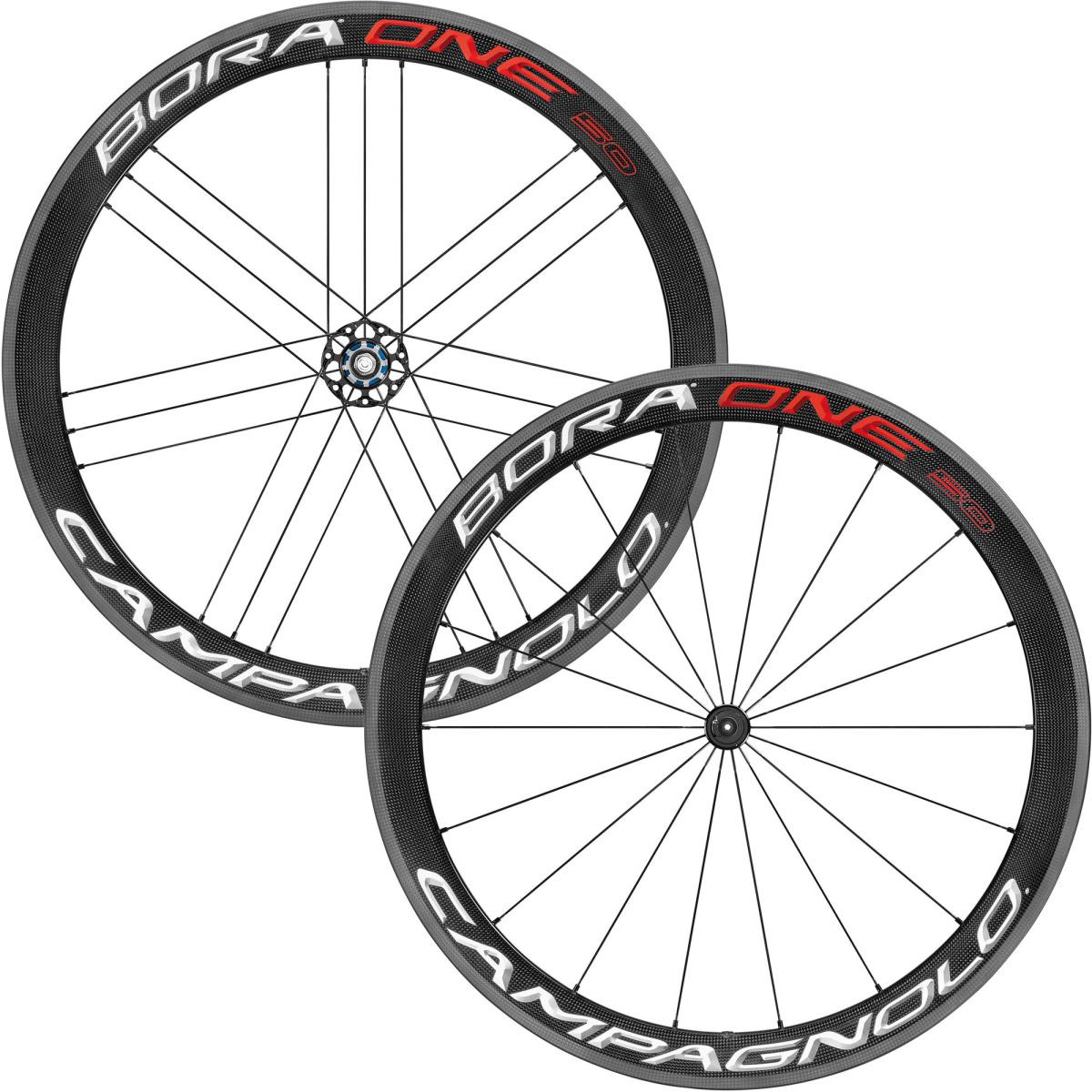 Велосипедные колеса Campagnolo  14 Bora One