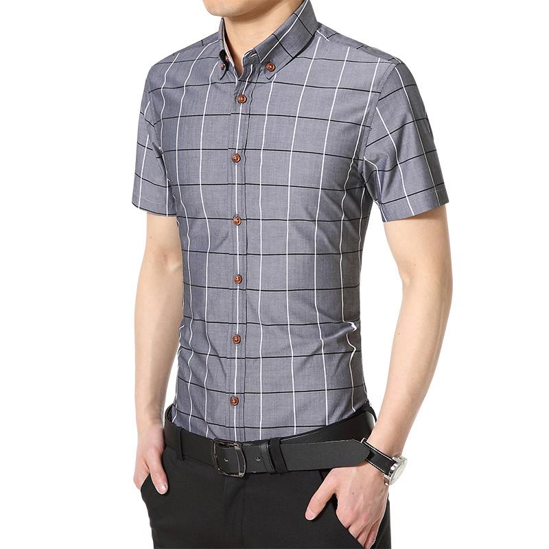 Рубашка мужская Tai Chi Lang ngf3255