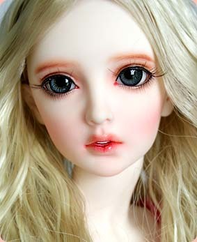 Кукла BJD Supia  Roda Bjd Sd Doll Soom Luts Volks Toy Fl
