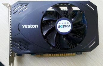Видеокарта OTHER  Yeston/gtx650-1024gd5 1G D5 560TI видеокарта для пк other x 305 512m g94 650 a1 ls 4302p 100