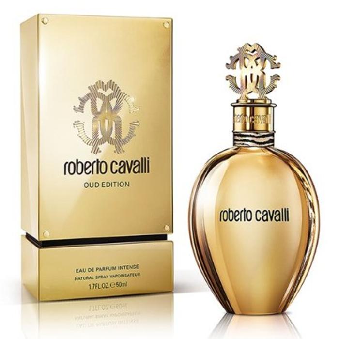 Духи Roberto Cavalli  Oud Edition 50/75ML