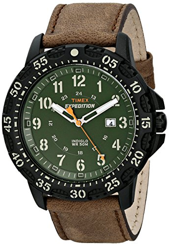 Часы The Timex Timex T499969J Expedition timex t2p236