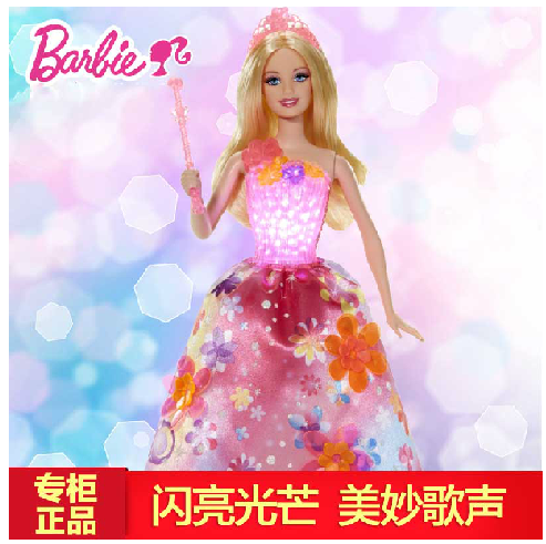 кукла Barbie cdb50