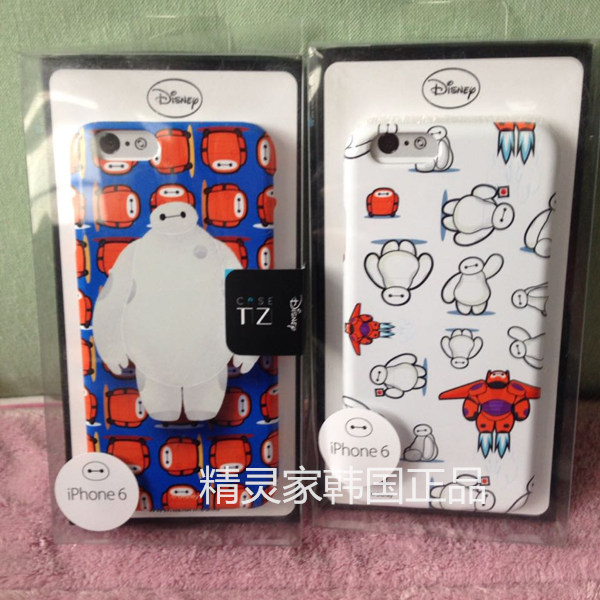 Apple чехол Baymax Iphone6 Plus мобильный телефон apple iphone 5s 16g 32g 4g