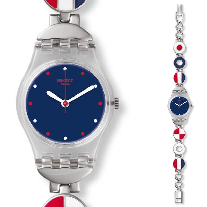 Часы Swatch 2015 LK344G часы swatch 2015 gn240