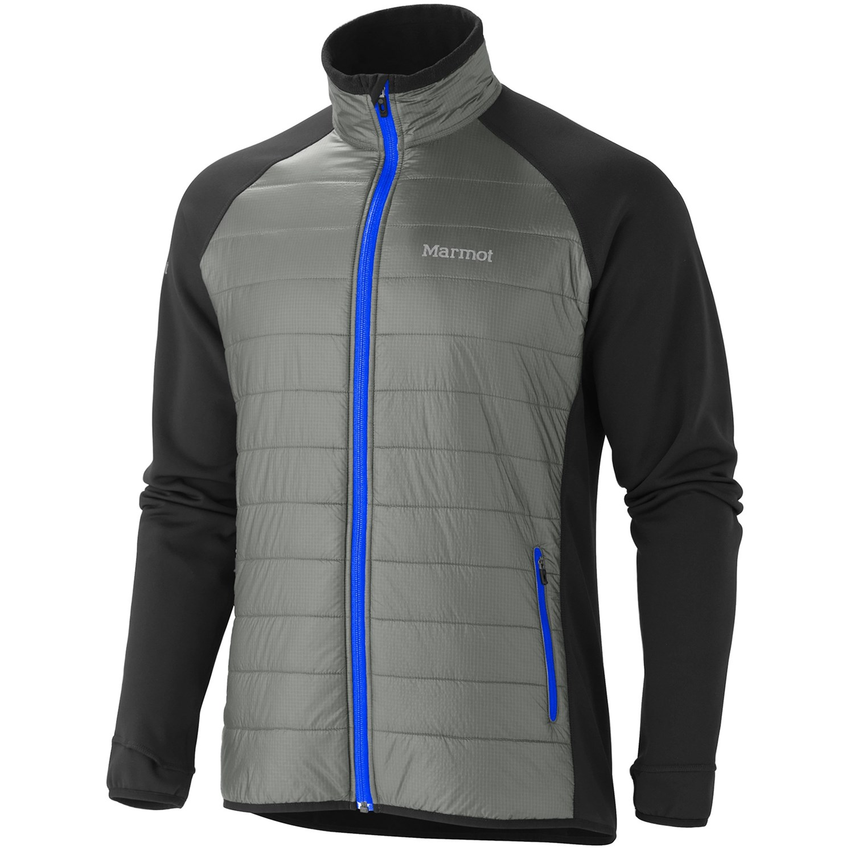 Зимняя одежда Marmot 60720 Variant Jacket marmot lightweight zip neck ls cocona man black afterdark