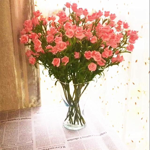 Искусственные цветы Beauty at home  10 20