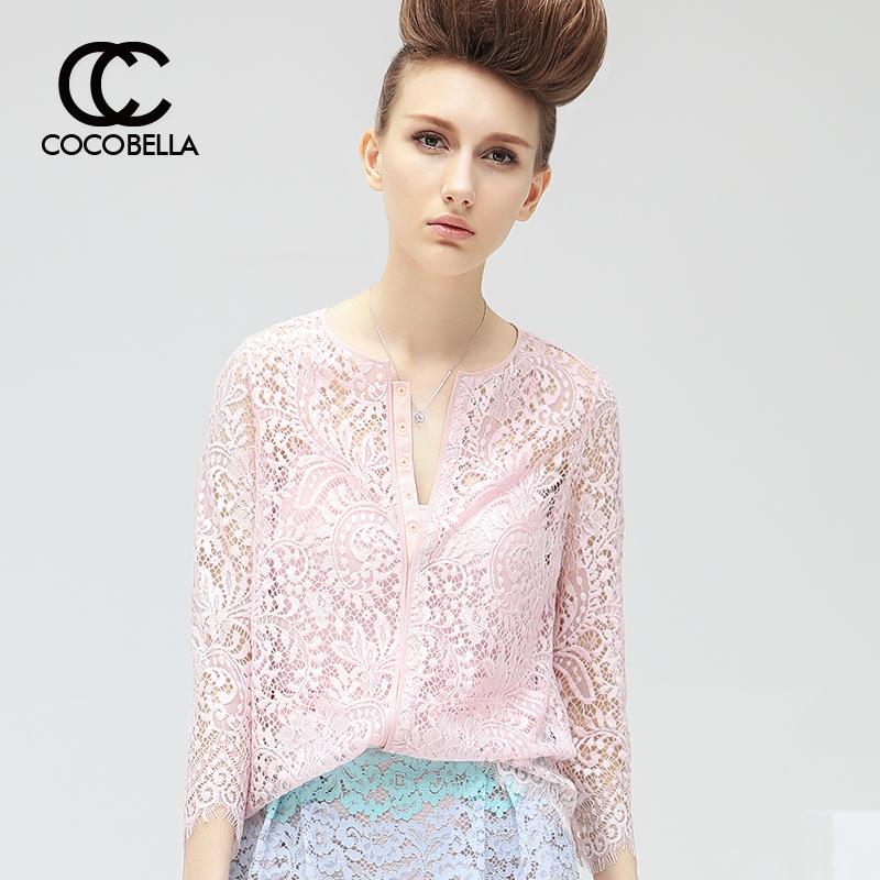 Блузка COCO BELLA kt56 COCOBELLA 2015 OL coco nut 500g