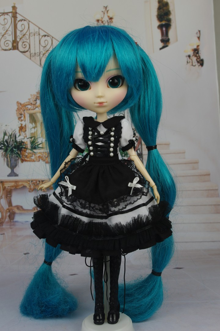 кукла Year after year  Momoko J-doll Pullip Blythe OB27 Dal history year by year