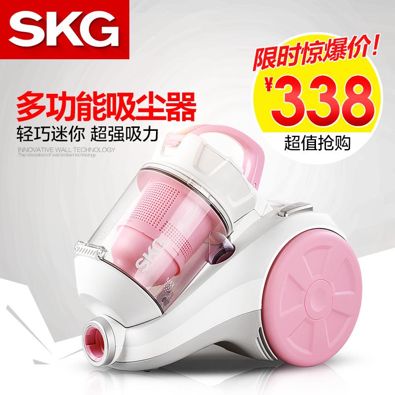 Пылесос   SKG XC2752 lacywear блузка dg 97 brn