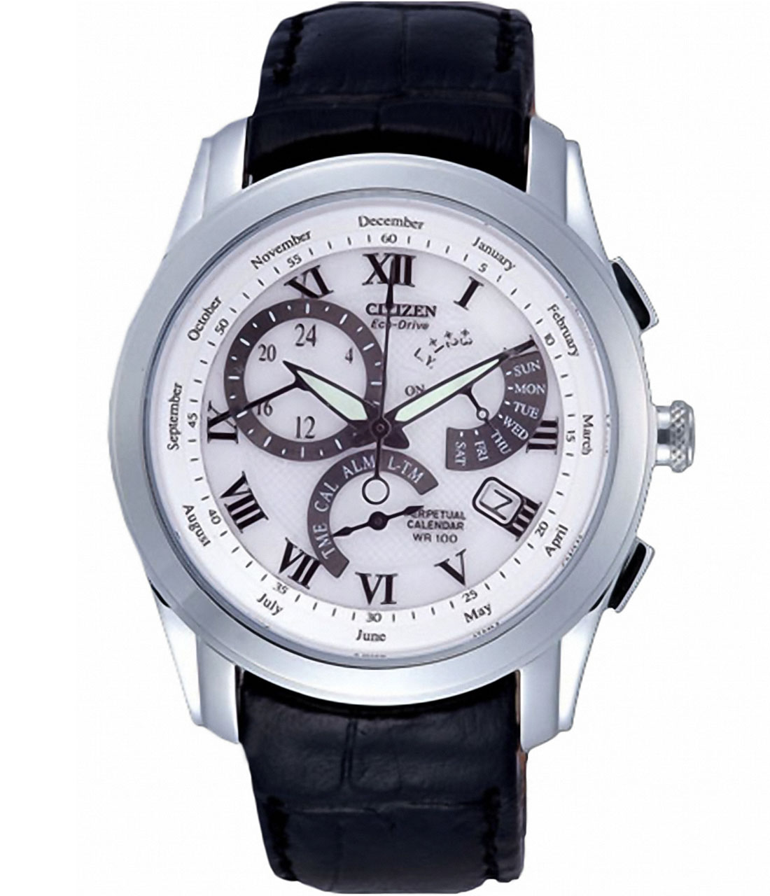 Часы Citizen BL8000-03A/BL8007-04A citizen citizen ew3142 56pe