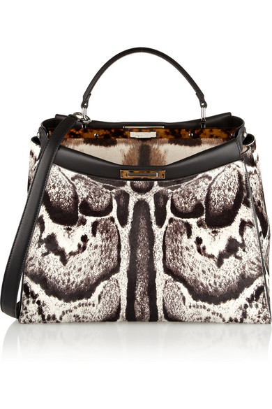 Сумка Fendi np441922 2015 Peekaboo сумка fendi 8bl124 1d 5 by the way 8bl124