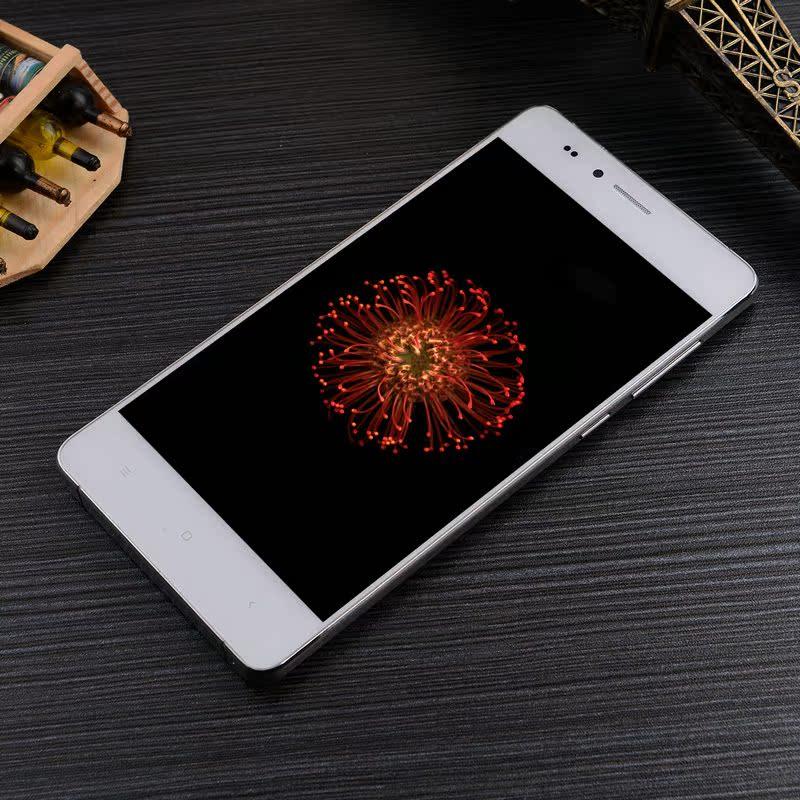 Мобильный телефон Buffy  P5 5.3 мобильный телефон elari cardphone white