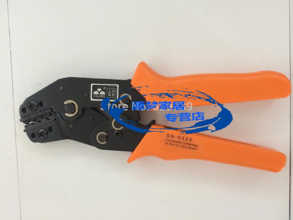 Обжимной инструмент Old ship SN-0325 old brand 66000w 12v