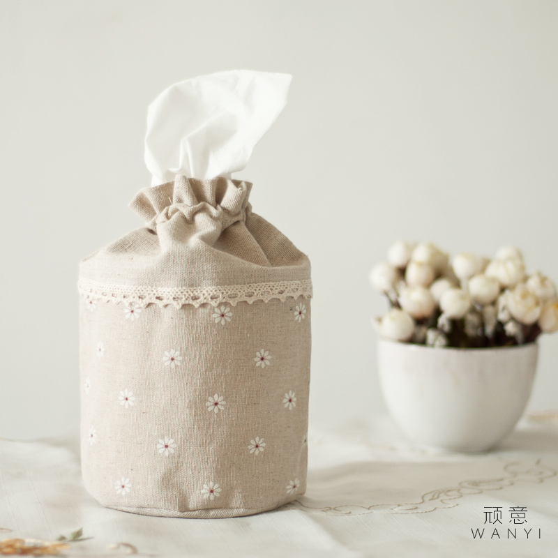 Коробка для салфеток Robust cotton and linen 86 Zakka спрей bathmate clean 100 мл